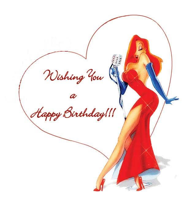 Разошлю, картинки поздравления с днем рождения рыжему