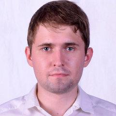 Потехин Дмитрий