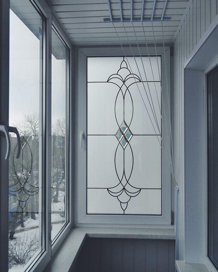 Окна, остекление балконов и лоджий - страница 8 - магазины и.