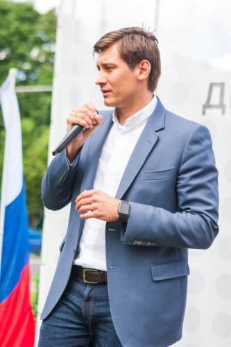 Фотография Штаб_Гудкова